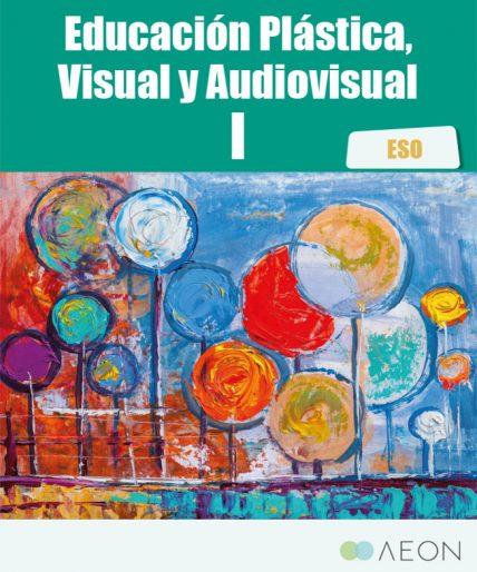 Solicitud de la muestra de los libros de texto de Educación Plástica, Visual y Audiovisual de la ESO.