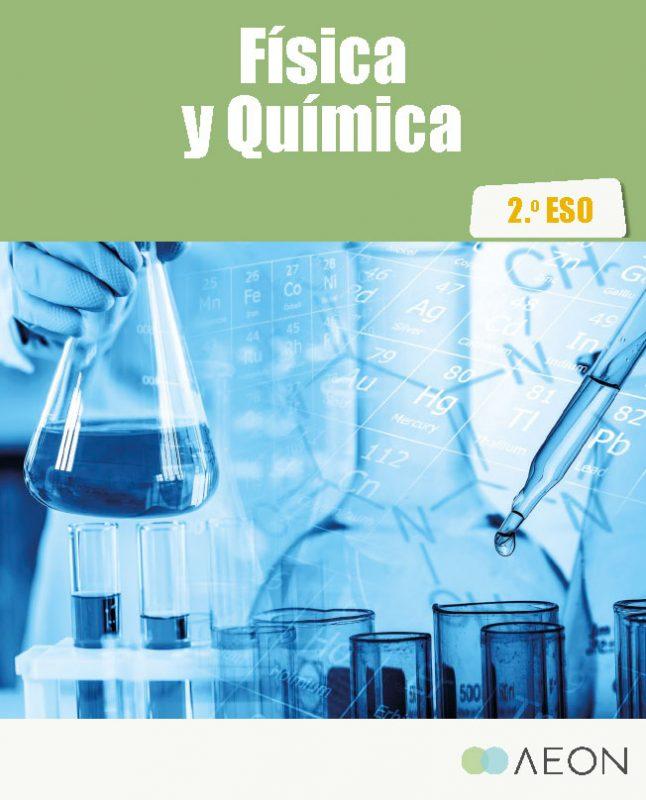 Solicitud de la muestra de los libros de texto de Física y Química de la ESO.