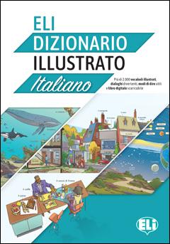 diccionario italiano niños