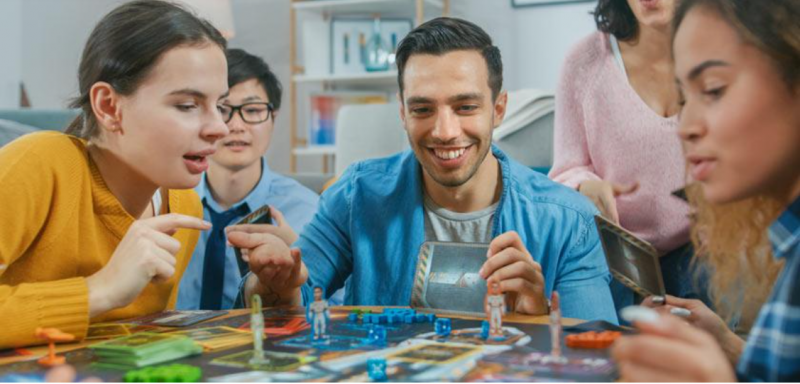 juegos para aprender un idioma