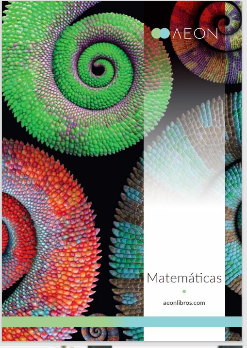 Lista de recursos interactivos y libros de texto de Matemáticas de la ESO.