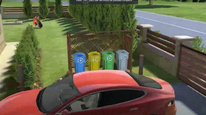 fomentar el reciclaje